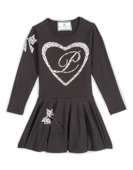 Short Dress Olivs Lila