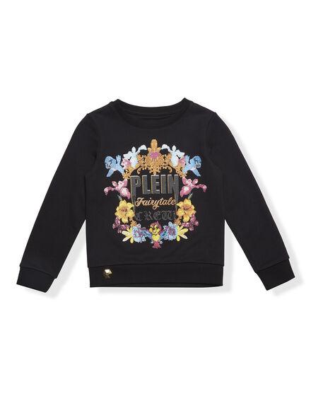 Sweatshirt LS Agloe