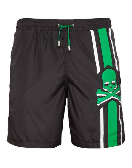 Beachwear Long Trousers Unsteady