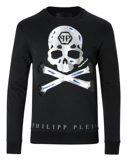 Sweatshirt LS Tatoo
