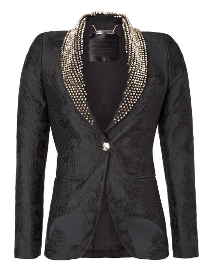blazer hey beauty