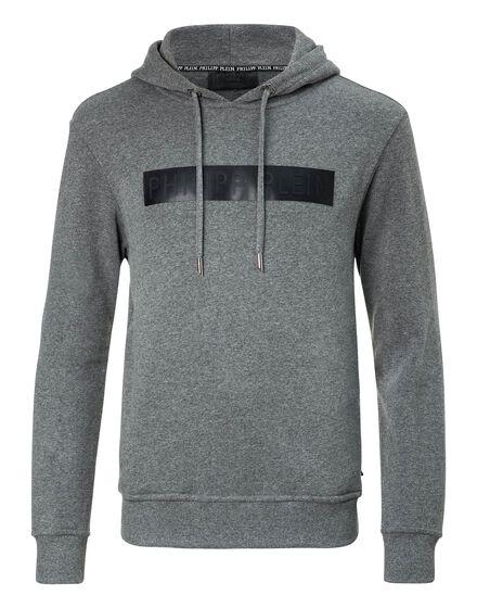 Hoodie sweatshirt Philipp Plein