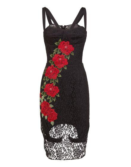 Short Dress Vivianette