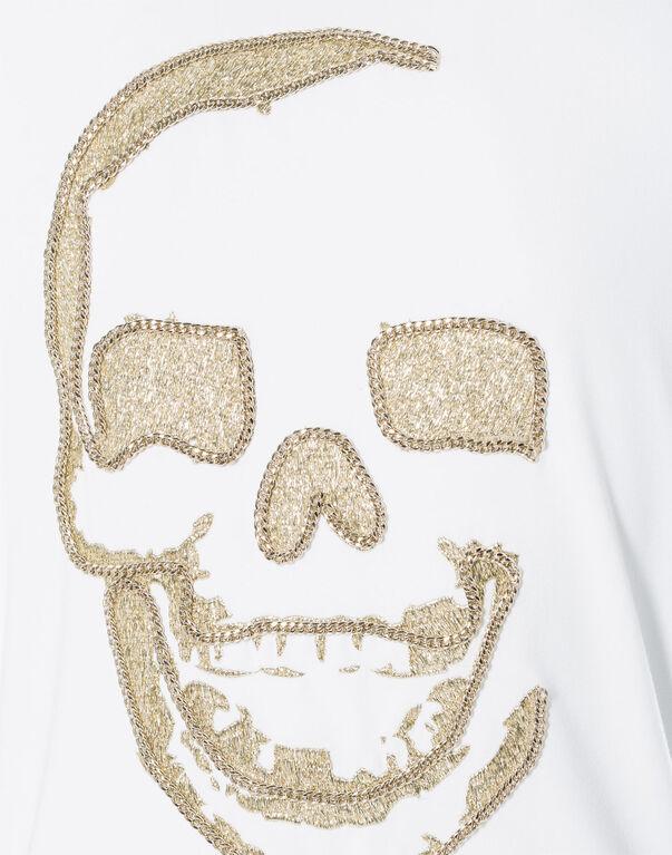 "Hoodie Sweatjacket ""Chains"""