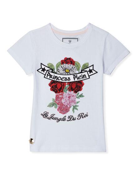 T-shirt Round Neck SS Primer
