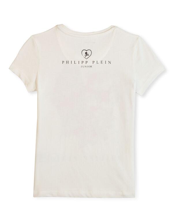 "t-shirt ""sticky hearth"""""