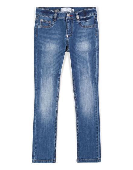 jeans blue moon
