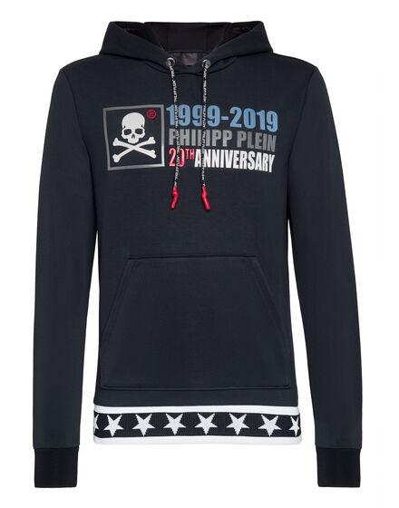 Hoodie sweatshirt Anniversary 20th