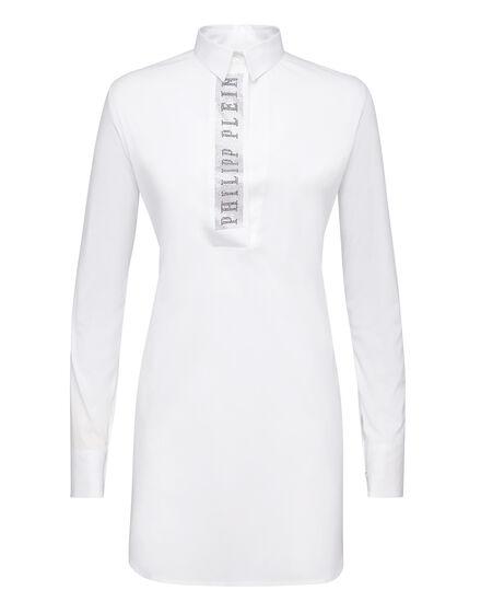 Shirt Philipp Plein shiny