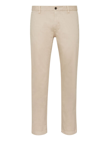 Long Trousers Tailored