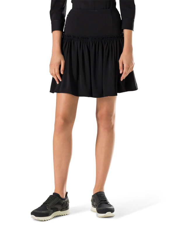 "Short Skirt ""Alphecca"""