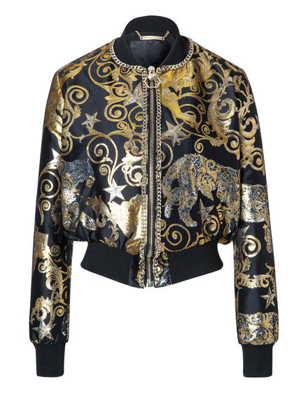 Jacket buffalo