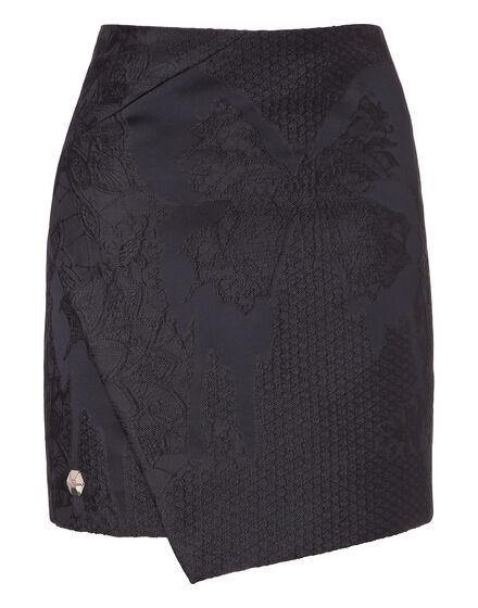 skirt in my pocket