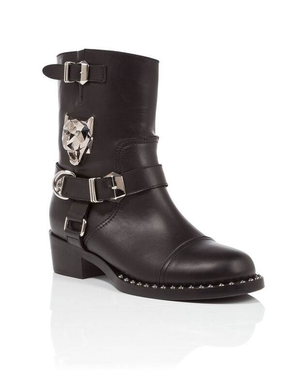 "boots ""panthers"""