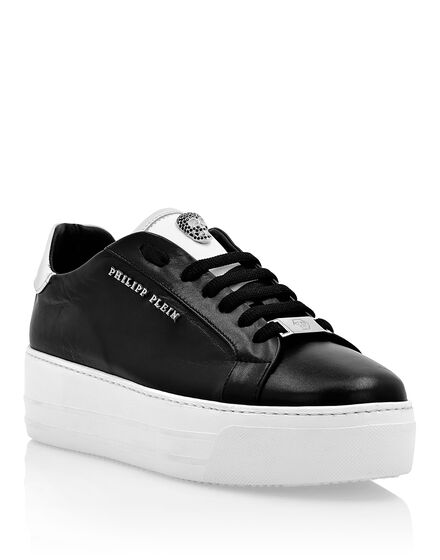 Lo-Top Sneakers Skull crystal