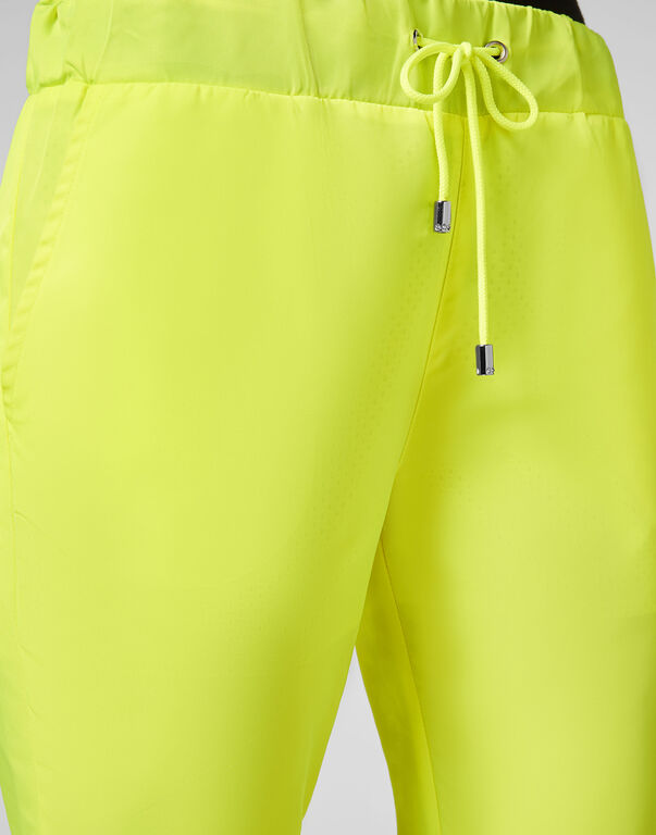 Nylon trousers Space Plein