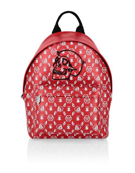 Backpack Monogram