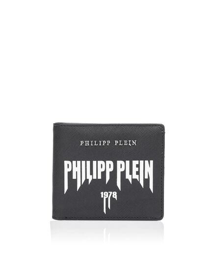 Pocket wallet Rock PP