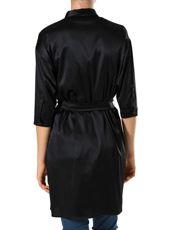 "Short Dress ""Jade Whit"""