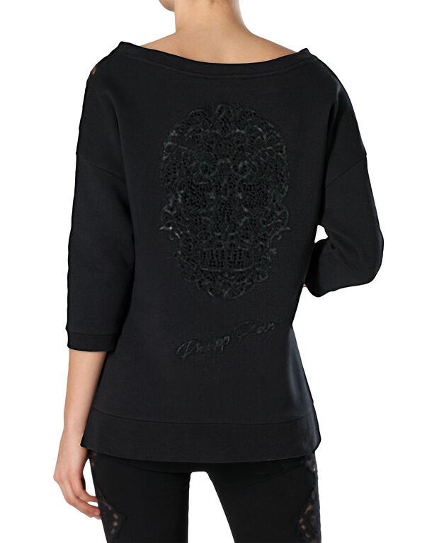 "Sweatshirt SS ""Kira"""