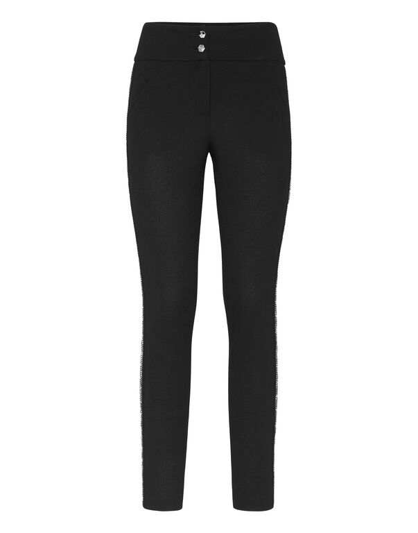 High Waist Slim Fit Maculate