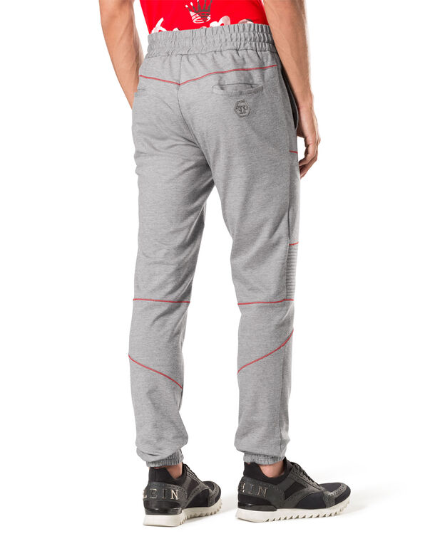 "Jogging trousers ""Mine"""