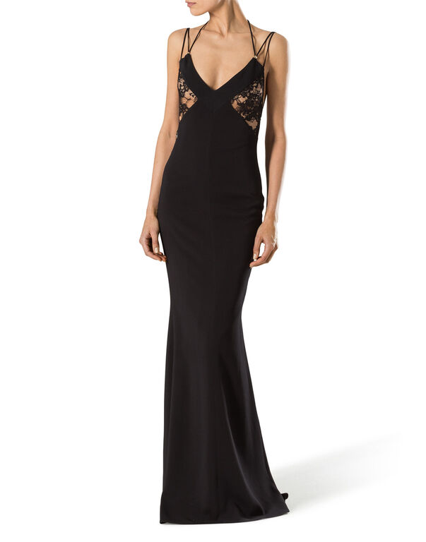 "evening gown ""park avenue"""