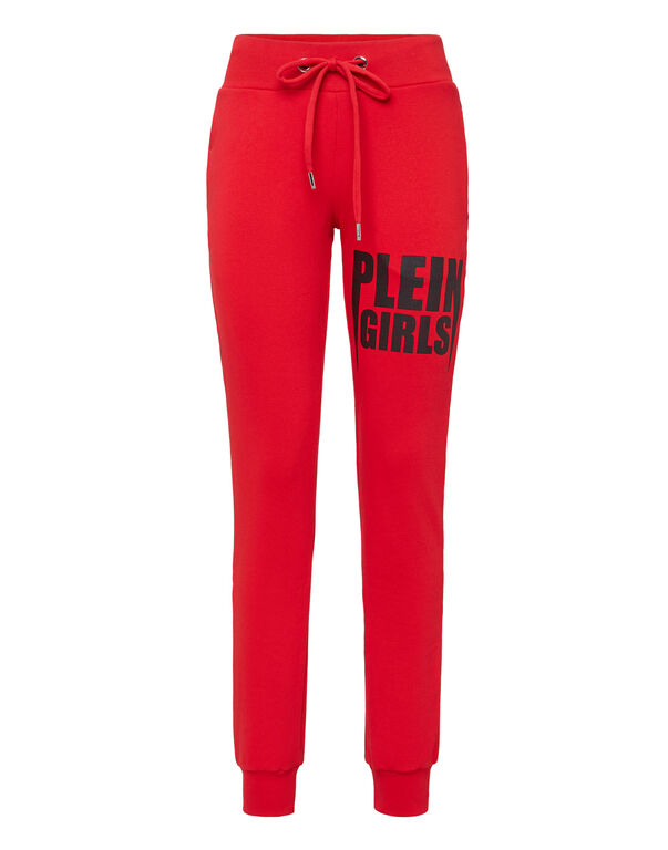 "Jogging Trousers ""Plein Girls"""