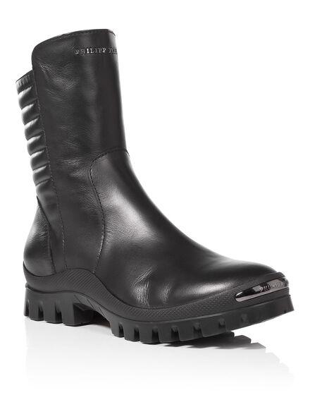 boots rude boy