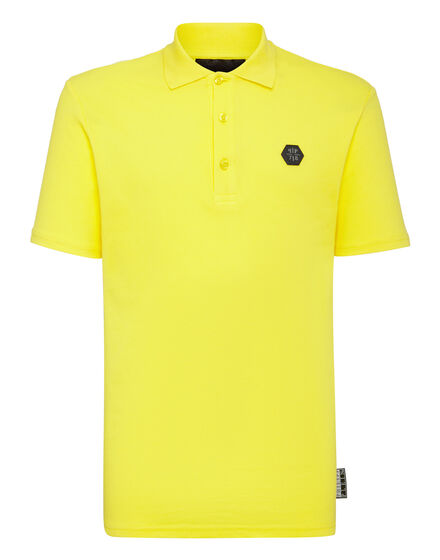 Polo shirt SS Signature