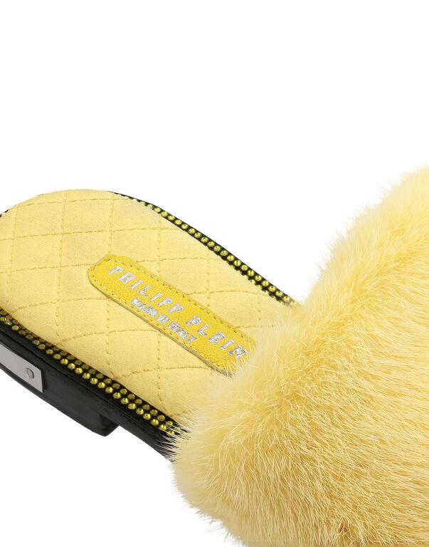 Sandals Flat Luxury