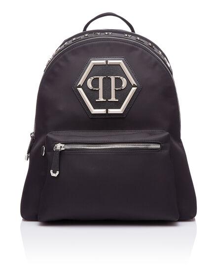 Backpack Black PP