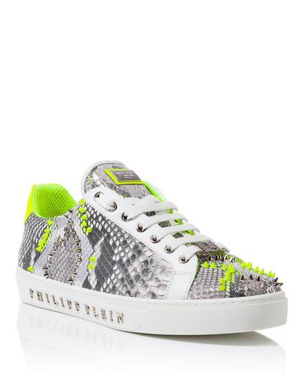Lo-Top Sneakers  trust me