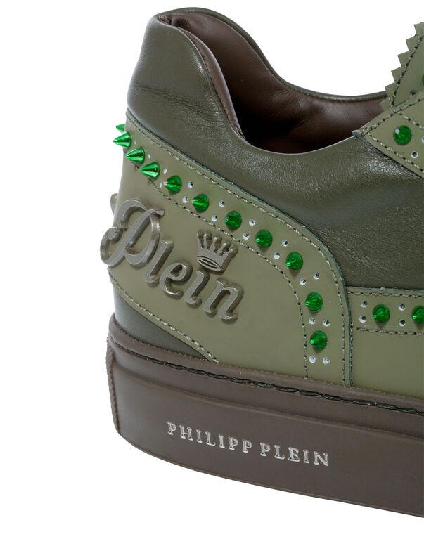 """Lo-Top Sneakers """"Fyn"""""""