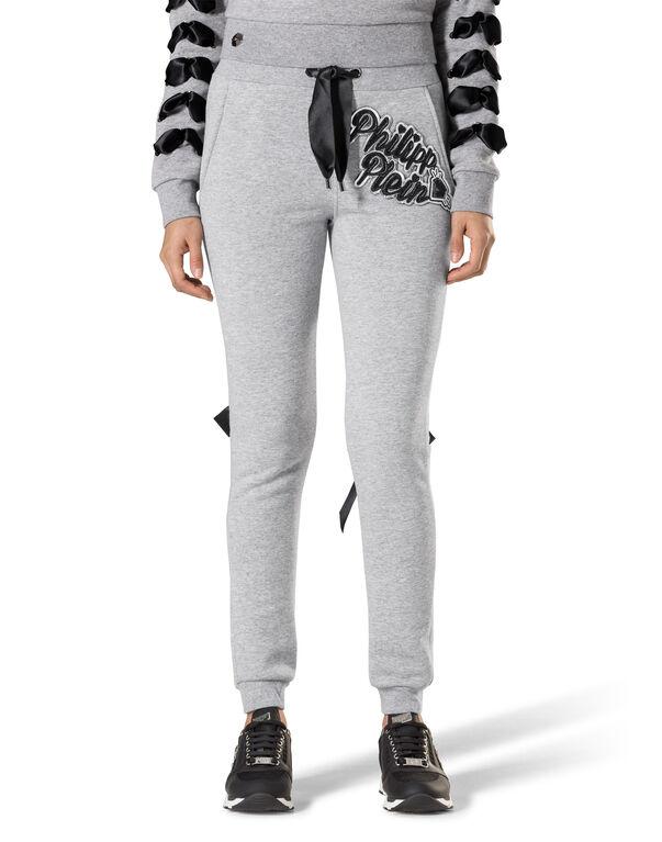 "Jogging Trousers ""Van Wyck Expressway"""
