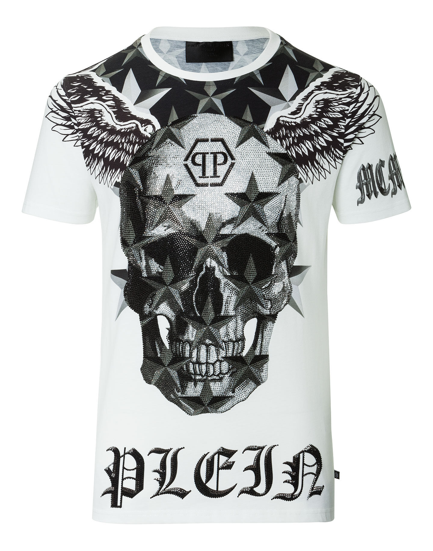 philipp plein t shirt 2017