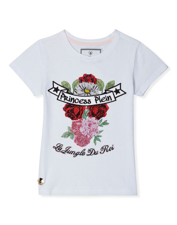 "T-shirt Round Neck SS ""Primer"""