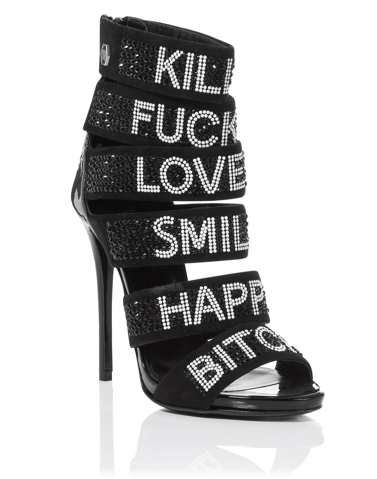 high heel \