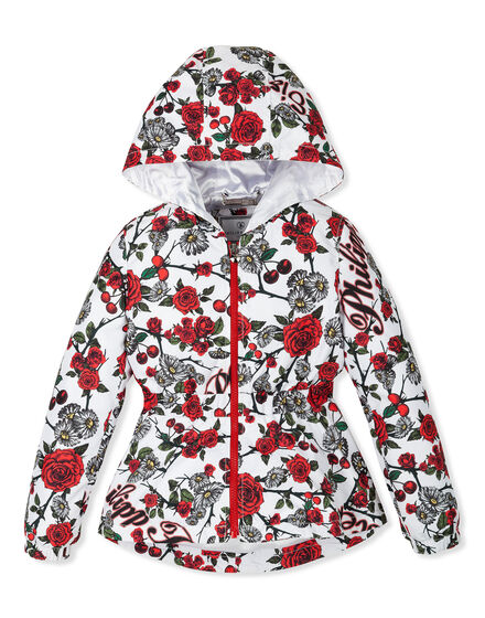 Nylon Jacket Poppers