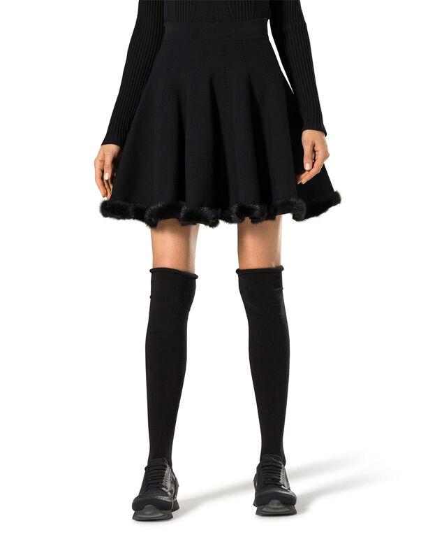 """skirt """"bijoux"""""""