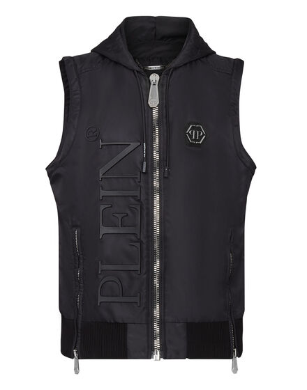 Short Vest Philipp Plein TM