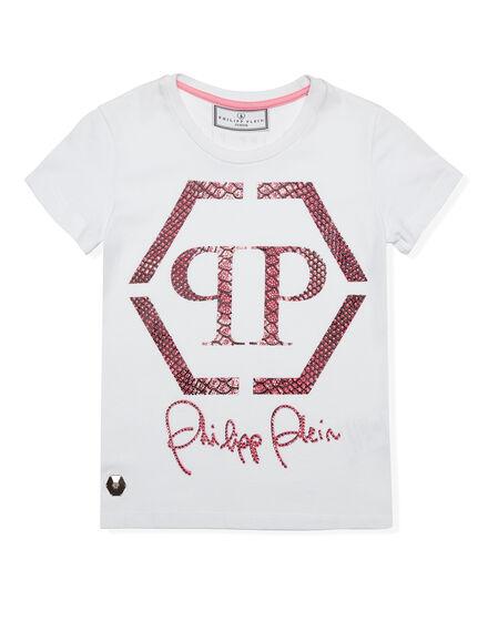 T-shirt Round Neck SS Albanova