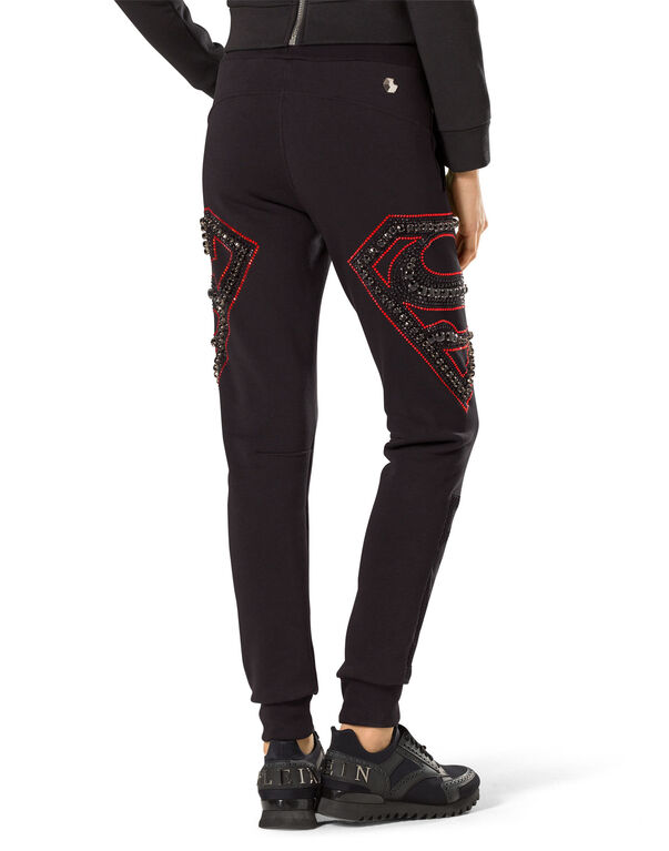 "jogging trousers ""rather be"""
