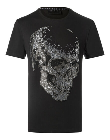 T-shirt Round Neck SS Kit