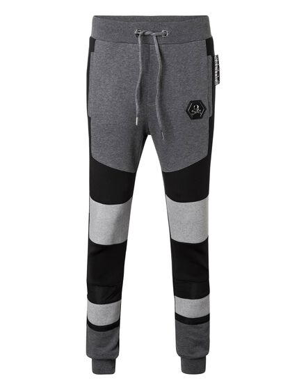 Jogging Trousers I see fire