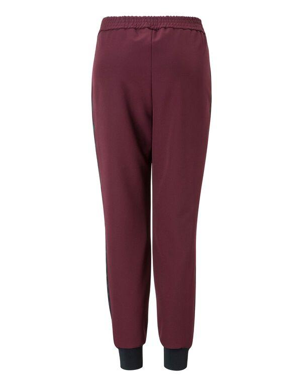 "Jogging Trousers ""Melan Grey"""