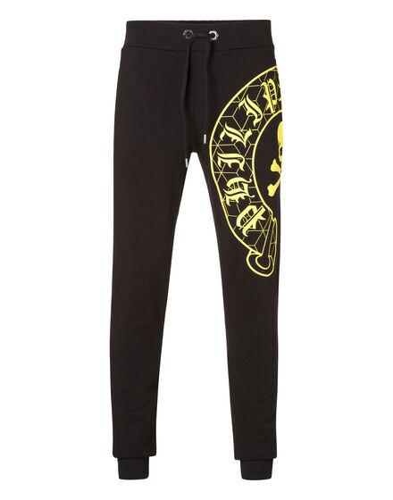 Jogging Trousers Seem