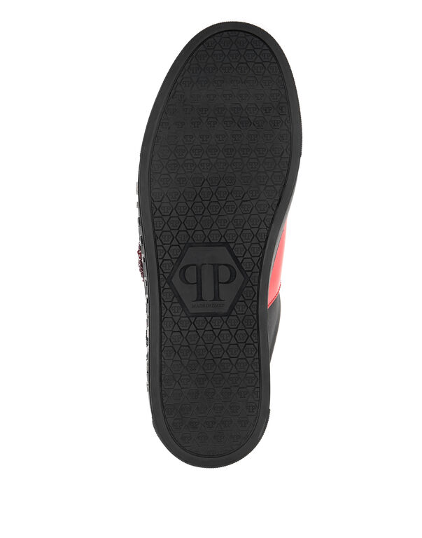 Lo-Top Sneakers Dragon