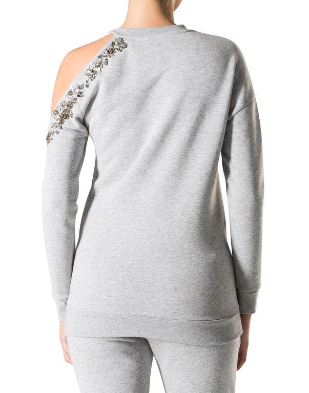 "Sweatshirt LS ""Wooster Street"""
