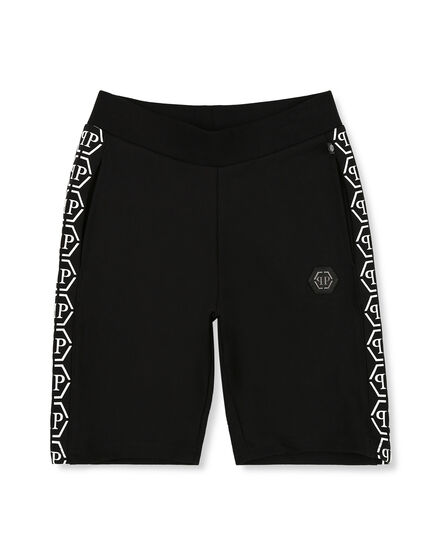Jogging Shorts All over PP